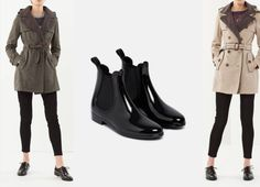 TRENCH http://magazine.ovs.it/style/style-notes/trench-trench/