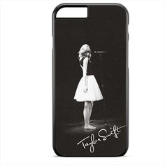 Taylor Swift On Stage Phonecase For Iphone 4/4S Iphone 5/5S Iphone 5C Iphone 6…