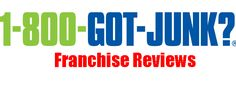 """Review of 1800-GOT-JUNK Franchise opportunity.  1-800-GOT-JUNK, LLC franchises offers the #1 junk removal business.  [tabs style=""""vertical"""" title=""""Franchise Review""""] [tab title=""""Franchise Summary""""] 1800-GOT-JUNK Franchise Information:    Franchising Company: 1-800-GOT -JUNK, LLC   Head"""