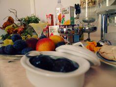 Breakfast alla Magnolia Cesena Bed and Breakfast