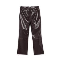 Byxor i lack Disa - Kostymbyxor - Köp online på åhlens.se! 4a1bb3760f08e