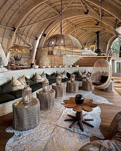 Sandibe Okavango Safari Lodge. By Nicholas Plewman Architects in Association with Michaelis Boyd Associates  Located in Okavango Delta, Botswana #artsytecture  _____  Welcome to the page @artsytecture ! (314K+) Your daily dose of the best #architecture content ! Tag your friends !   _______  #architecture #building #architexture #city #buildings #skyscraper #urban #design #minimal #cities #town #street #art #arts #architecturelovers #abstract #lines #instagood #beautiful #archilovers…