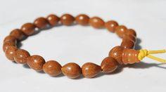 Light Bodhi Mala Bracelet / Meditation/ by BohoBeachJewelry, $6.00