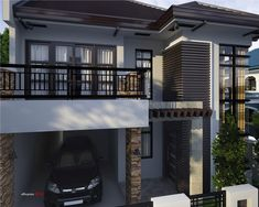 Two Storey Home for Your Inspiration 3