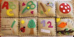 órarend filcből Gingerbread Cookies, Felt, Sugar, Desserts, School, Google, Table, Gingerbread Cupcakes, Tailgate Desserts