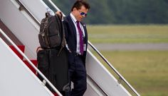 Scaramucci To 'Go Dark' — Denies Affair And Claims He Tried To See Newborn Son Sooner Anthony Scaramucci, Bad Week, Very Bad, Coming Out, Affair, Sons, Politics, Marriage, Dark
