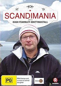 Scandimaniadvd