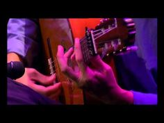▶ Vicente Amigo - Ciudad de las ideas - YouTube
