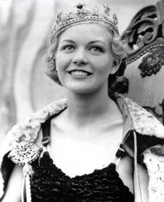 Miss America From 1921 to Present: Meet the Past Winners1938 Marilyn Meseke Marion, Ohio