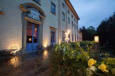 Wedding @ Villa Le Maschere