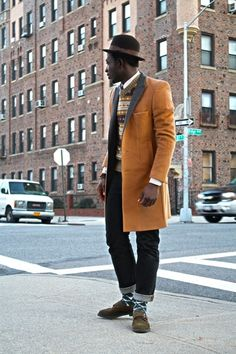 Look at this #dandy #gentleman!  I picture this as the inner #VANESAREY man spirit.