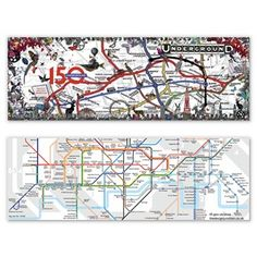 Limited Edition Oyster Card Holder by Kristjana S Williams