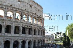 Im September war ich das erste Mal in der wunderschönen Stadt Rom und habe hier drei fabelhafte Tage verbracht. Da Rom unzählige Sehenswürdigkeiten anzubieten hat, würdest Du vermutlich Wochen benötigen um alle hiervon zu sehen. Deshalb solltest Du vor Deiner Reise eine kleine Auswahl an der für Dich wichtigsten Sehenswürdigkeiten zusammenstellen.