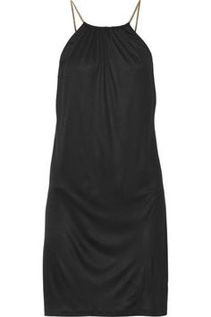 Eclipse crepe dress #dress #women #covetme #laperla
