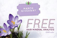 http://www.liveto110.com/enter-to-win-a-free-hair-mineral-analysis-march-contest/