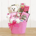 This is an adorable Valentine's Day present that any kid, teenager, grandchild or college student would love.