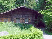 Forsthaus Waldhütte Lyss mieten