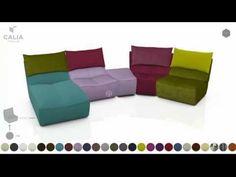 ELARBIS Vision for Calia Italia - YouTube