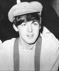1963 - Real Paul McCartney.