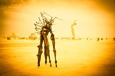 Started in 1986, Burning-Man is perhaps the most famous festival of its kind in the world. Based around values of community and self-expression, the week-long event is hosted in the Black Rock Desert, Nevada, USA. Championing radical artistic expression and self-reliance, Burning-Man has ever been a haven for like-minded people who strive to live by […]