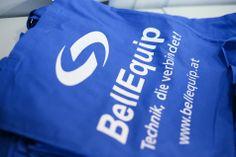 BellEquip GmbH auf der Smart Automation 2014 Nike Logo, Company Logo, Logos, Logo