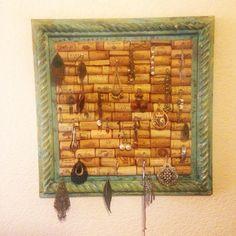 14 objets à fabriquer vous-même avec des bouchons de liège - Des idées