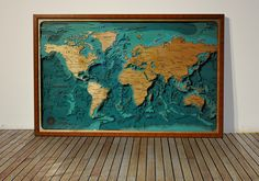 Wood World Map Cut Out.27 Best Wood World Map Images Frames Frases Little Cottages