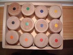 Genial lista sobre qué materiales Montessori comprar y cuáles hacer