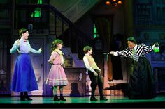 mary poppins broadway costumes - Google Search
