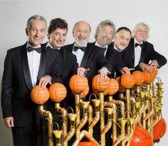Por primera vez, Les Luthiers ganó el premio Princesa de Asturias