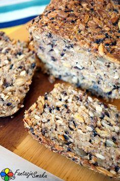 Chleb czystoziarnisty http://fantazjesmaku.weebly.com/chleb-czystoziarnisty.html