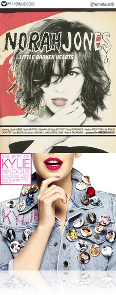 Norah Jones & Katy Perry