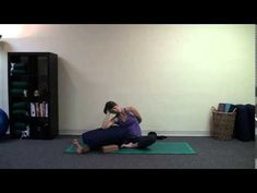 Yin for the Neck, Shoulders, Back, and Hips - 5*****
