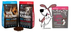 Vet Know-How Dog Food Hamper Giveaway!