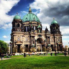 Berliner Dom, Berlin Germany