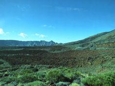 Unbetitelt Tenerife, Mountains, Nature, Travel, National Parks, Naturaleza, Viajes, Teneriffe, Destinations