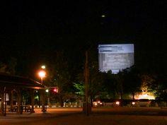 「姫路の夜を楽しんで」-大手前公園でグルメ縁日、市民らが企画(写真ニュース)