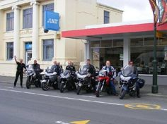 Paradise Motorcycle Day Tours (Auckland, New Zealand): Top Tips Before You Go - TripAdvisor