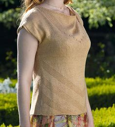 Ravelry: Auriel pattern by Jennie Atkinson