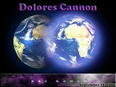 3/3 Dolores Cannon - BBS Radio - September 12, 2008.  New Earth vibration....higher frequency.  some of us are breaking away from old Earth.