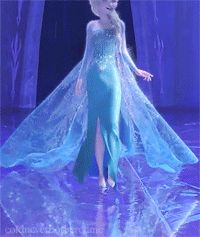 LET THE STORM RAGE ON! I got ice Elsa! But I still like Anna. Who did you get?