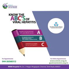 Here are few facts about heptatitis virus. For Appointment's call 044 2656 8312 Social Organization, Gastroenterology, Liver Disease, Cardiology, Appointments, How To Stay Healthy, Surgery, The Cure, Health Care