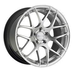 Alloy Wheel New Model