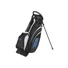 Carolina Panthers NFL Stand Bag by Wilson. Buy now @ReadyGolf.com!