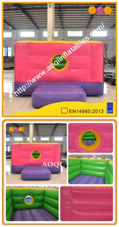 At AOQI,we take seriously the safety requirements and regulations with regards to the inflatable amusement industry. If you like it, you can consult with us. Inflatable Bouncers, How To Start Running, Safety, Fun, Kids, Design, Security Guard, Young Children, Boys