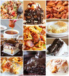 The Top 20 Most Popular Recipes of 2013 at kevinandamanda.com
