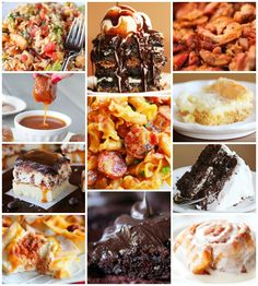 The Top 20 Most Popular Recipes of 2013