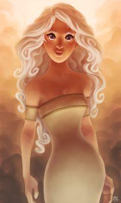 Targaryen by *NatSmall on deviantART