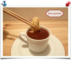 Imparare l'Arte della Cucina Quotidiana: Salsa agrodolce