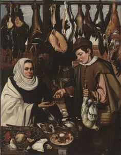 La Gallinera.      LOARTE, Alejandro de      ---http://www.museodelprado.es/coleccion/galeria-on-line/galeria-on-line/obra/la-gallinera/